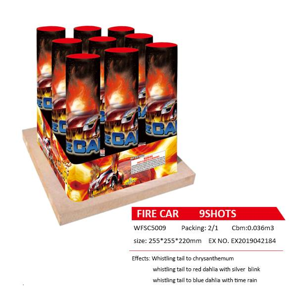Professional China Liuyang Fireworks Suppliers -
