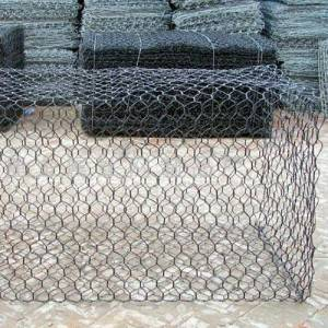 Factory making Galvanized Binding Wire -