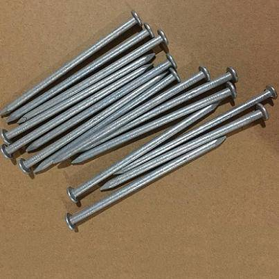 Hot Dipped Galvanized Common nails Featured Image