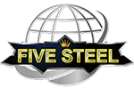 Тегерек Steel Pipe, Square жана Rectangular Steel түтүгү, парник - Five болот