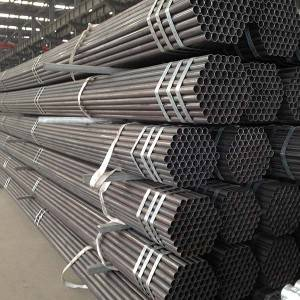 China wholesale Carbon Welded Steel Pipe - AS1163 Round steel pipe – FIVE STEEL