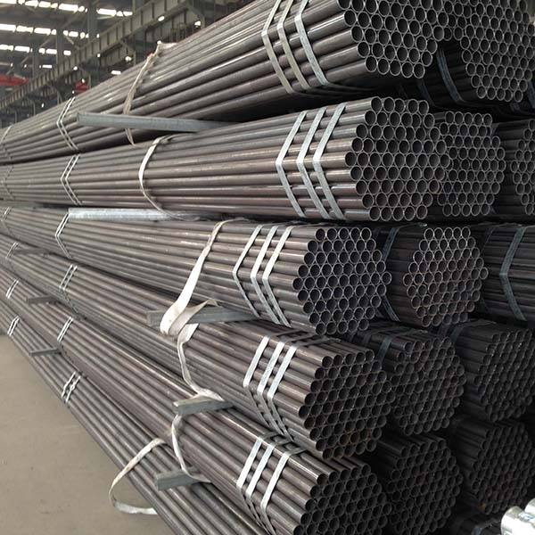 Wholesale OEM/ODM Welded Stainless Steel Pipes -