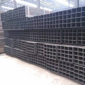 Factory Customized Crc Steel Sheets In Coils - EN10219 – FIVE STEEL