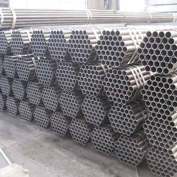 Top Grade Hollow Steel Pipe -
