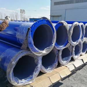 China supplier of API 5L x70 carbon line pipe for oil and gas