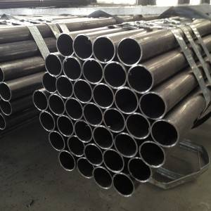 Well-designed Welded Pipe - OEM/ODM Factory China ASTM A500 Galvanized Steel Round Pipe – FIVE STEEL