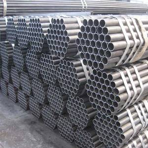 ASTM A513 Round steel pipe