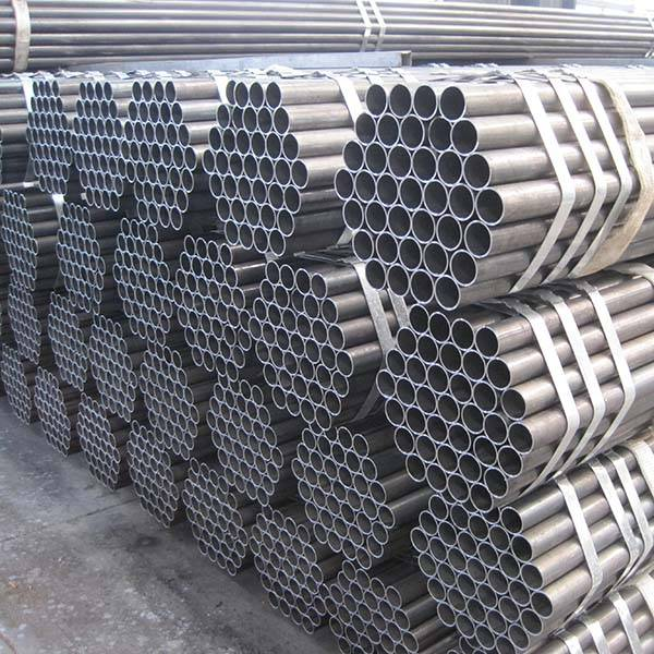 OEM/ODM Manufacturer 140mm Seamless Steel Pipe -