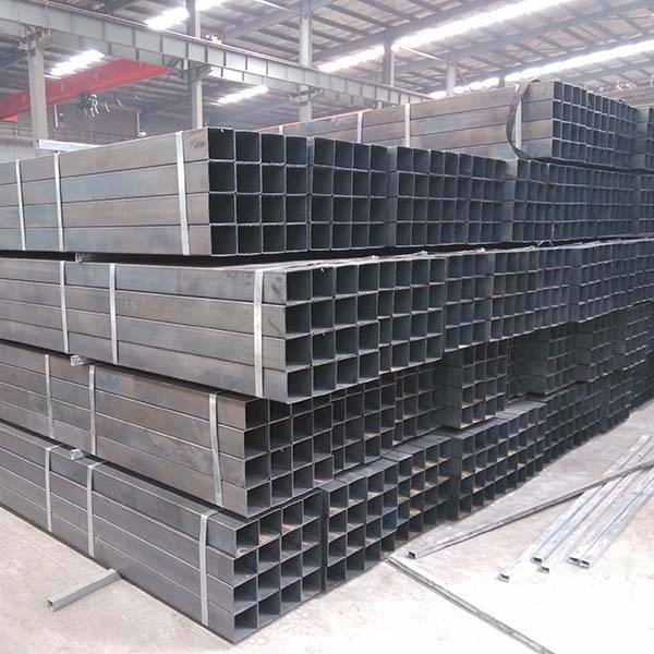 Factory For Steel And Pipe -