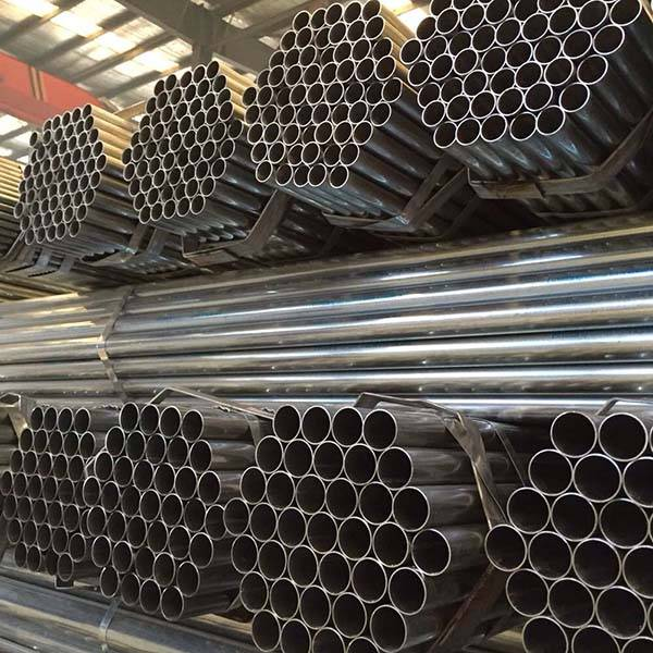 8 Years Exporter Gost Pipe -