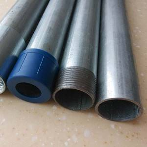 Good Wholesale Vendors Strawberry Greenhouse - BS4568 steel conduit – FIVE STEEL