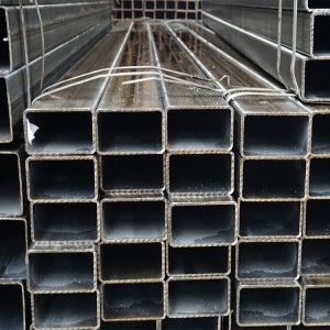 ASTM A500 Square and Rectangular Steel Pipe Picture Show