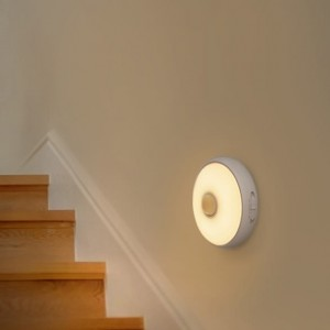 LED Sensor Night Light G100