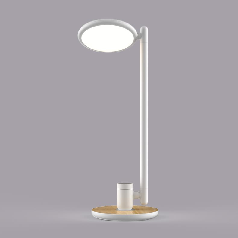 Desk LED Lamp C100 Wêne Dawiyê