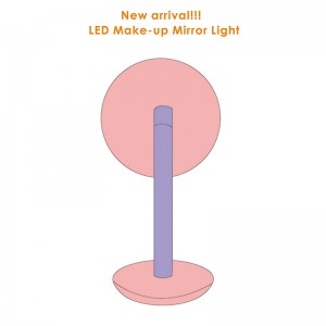China Cheap price Reading Lamp With Usb Port -