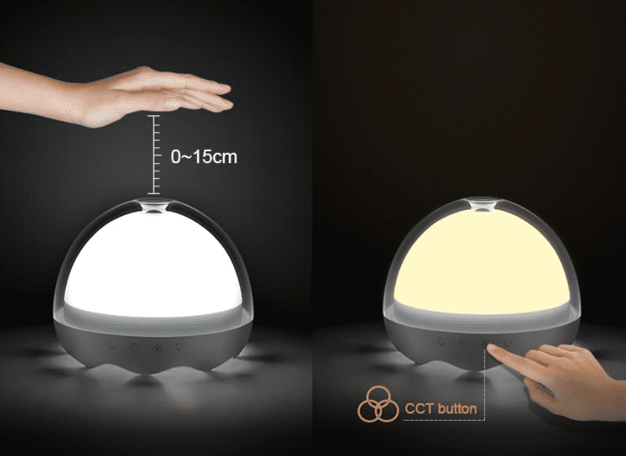 Night Light Guide