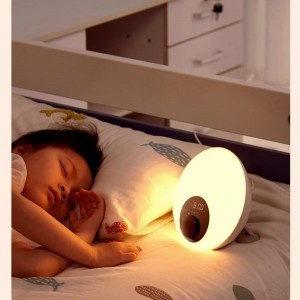 LED Wake-up Light  H101