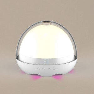Q100 LED Bedside Lamp
