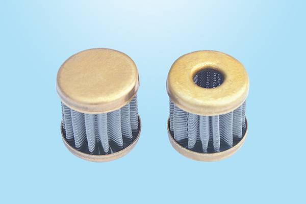 Manufacturing Companies for L Type Basket Fluid Filtration -