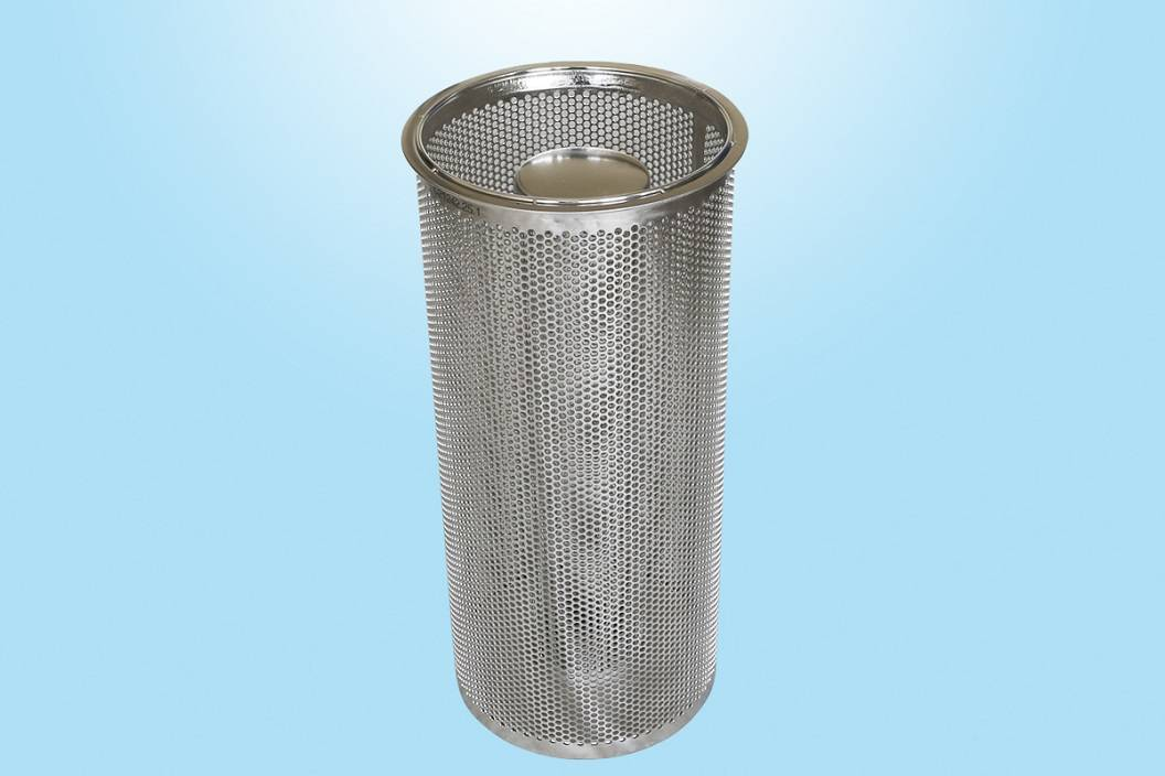 Factory Outlets Sewage Treatment -