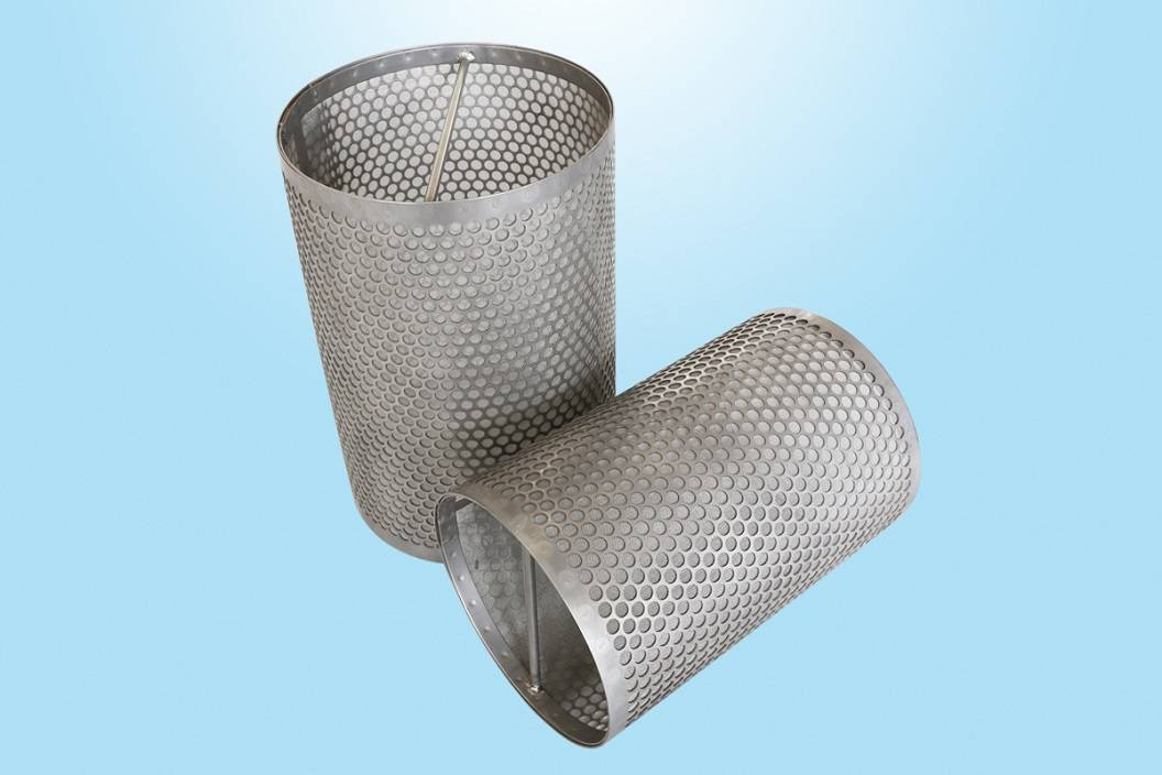 High definition Rimmed Melt Filtration -