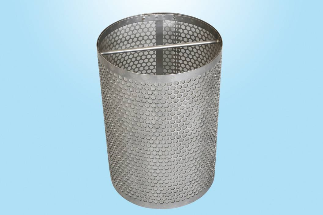 2017 Good Quality 40um Filter -