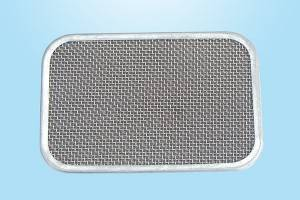 18 Years Factory Sintered Ballast Filter -