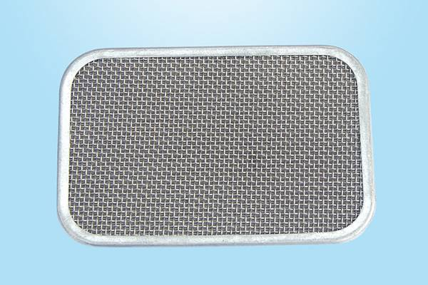 Factory Cheap Fine Mesh Screen -