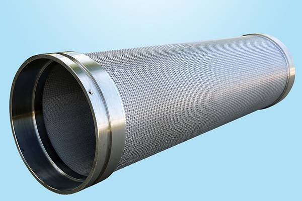 Best quality Plastic Filtration -