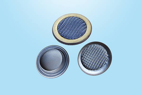 Hot Selling for Sea Water Filtration - Filter disc – FLD Filter detail pictures