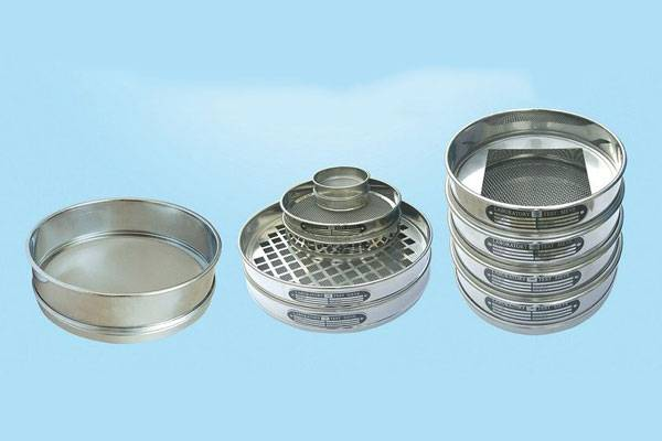 2017 China New Design Pre-Filter -