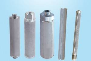 Popular Design for Disc Filter -
