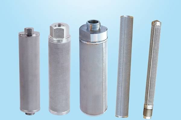 Hot sale Factory Impurity Filter - Candle type filter – FLD Filter