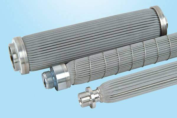 One of Hottest for Heavy Oil Filter -