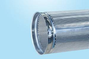 Top Quality Pleated Ballast Filter -