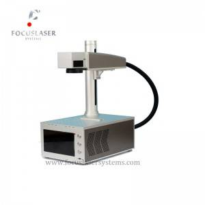 Focuslaser smallest laser engraving machine laser marker