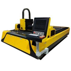 Factory supplied Uv Laser Marking Machine For Phone Cable - Fiber Laser Cutting Machine-OPT-FL 3015 – FOCUSLASER