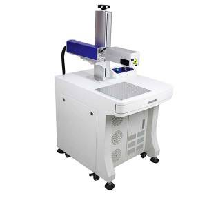 OEM Customized Laser Focusing Lens - 3D Fiber Laser Marking Machine-FLFB20-T3D – FOCUSLASER