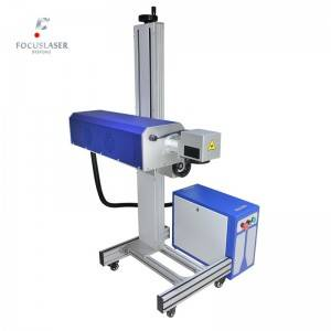 Focuslaser watch case back laser engraving machine Co2 Laser Marking Machine Laser Equipment