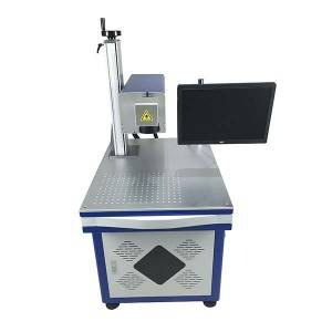 Factory best selling Sealed Co2laser Tube 100w - UV Laser Marking Machine-FLUV3 – FOCUSLASER
