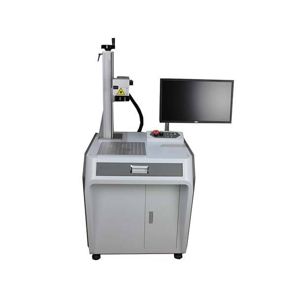 Fiber Laser Marking Machine Featured Image
