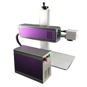 Focuslaser co2 laser cutting and engraving machine