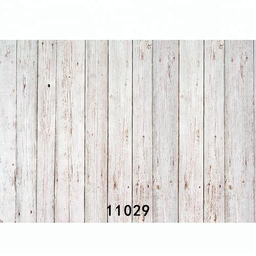 1.5×2.1m Wood Photography Seamless Background Backdrop