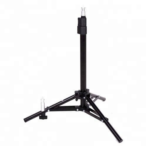 Background Back light Mini Light Stand with 2 Spigots