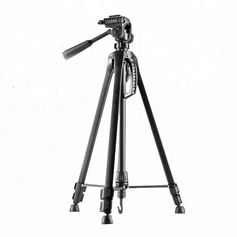 3560 Digital SLR Aluminum Travel Portable Tripod with Carry Bag For Camera Smartphone