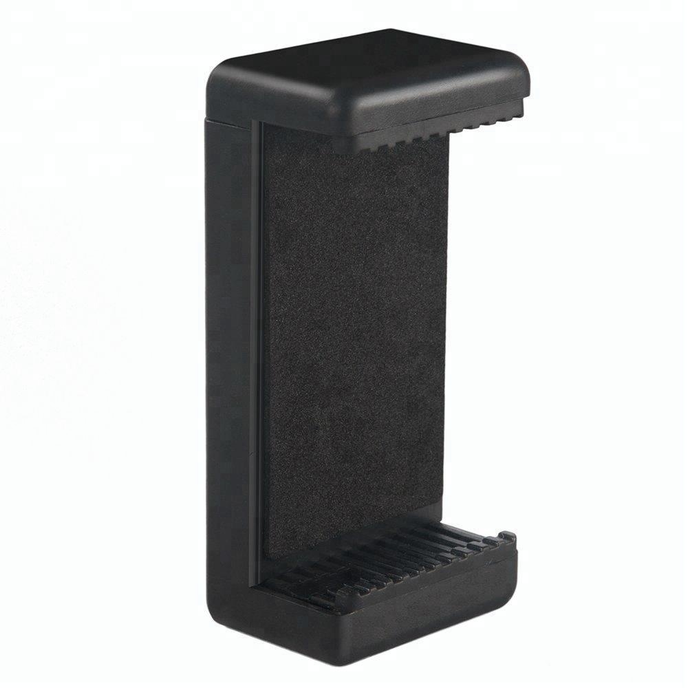 Universal Cell Phone Clamp Mount Adapter Holder