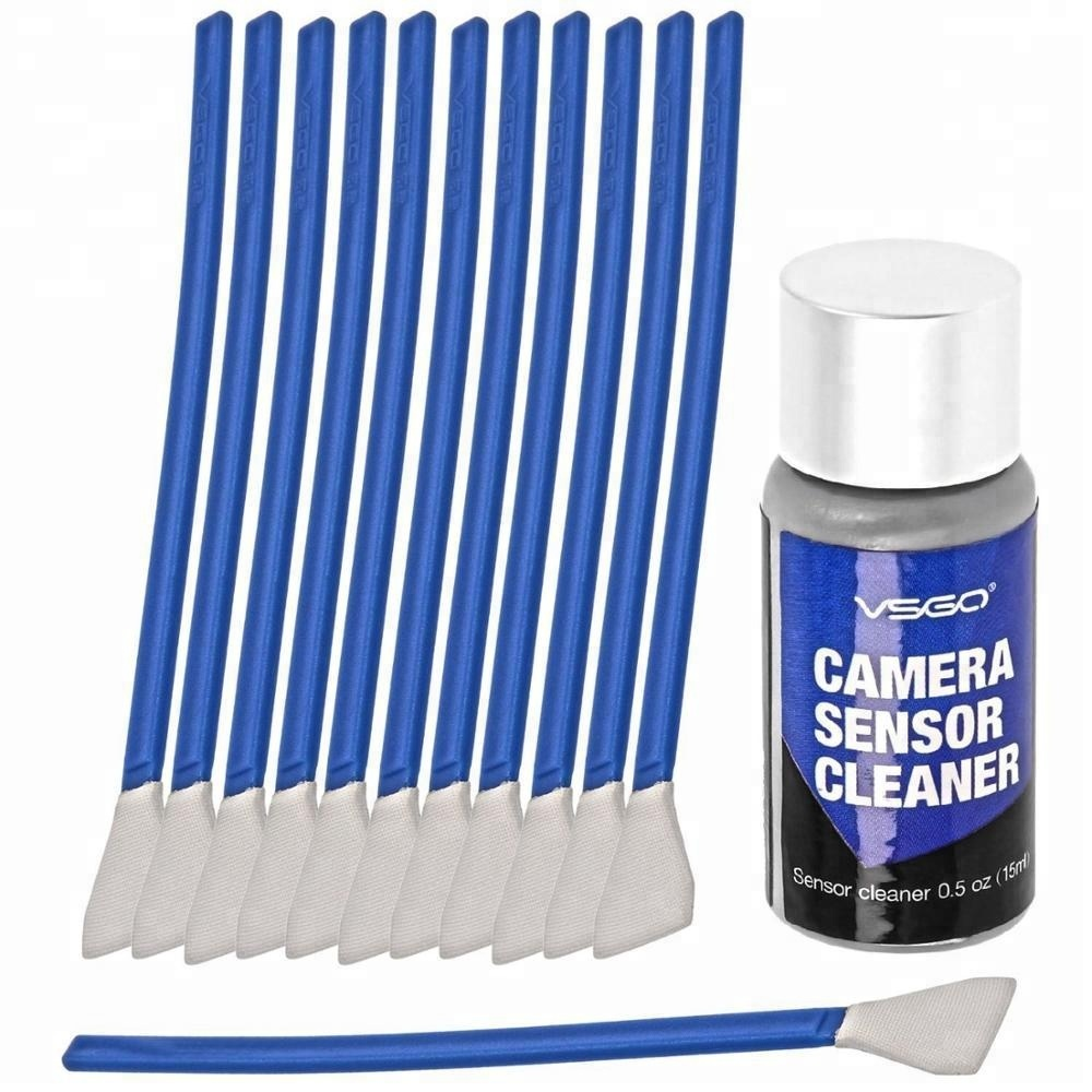 Full-Frame Sensor Cleaning Swab Cleaner Kit