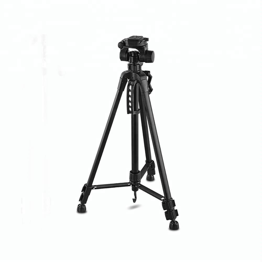 3540 Digital SLR Aluminum Travel Portable Tripod with Carry Bag For Camera Smartphone