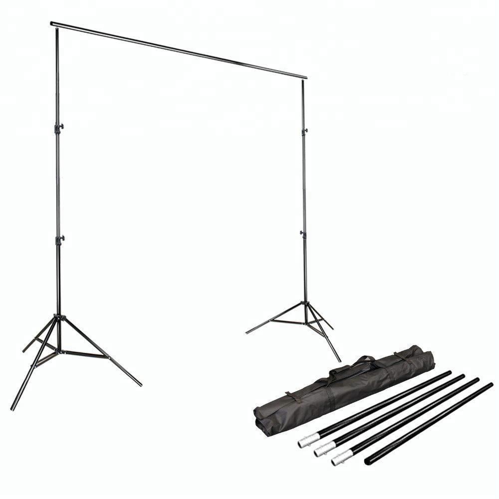 Muslin Background Backdrop Support System Stand