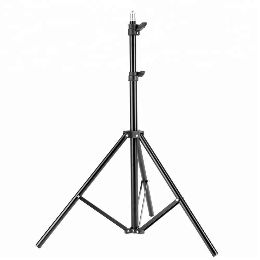 200cm Photography Light Stands for Reflector, Softbox, Lights, Umbrellas, Backgrounds